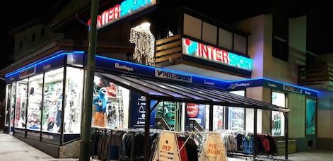 Intersport LES 2 ALPES